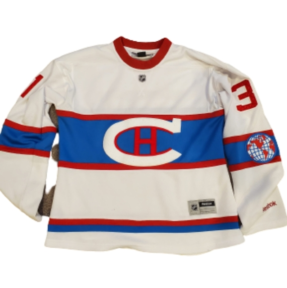 2016 Montreal Canadiens Cary Price Jersy, sz L